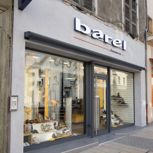 Barel chaussures