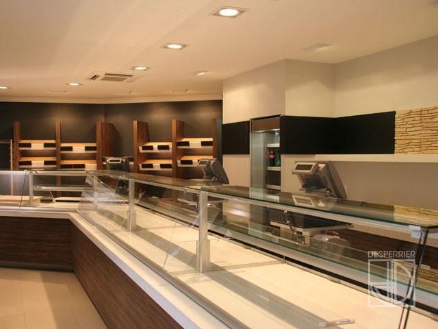 cr ation et agencement de magasins p tisserie chocolaterie desperrier. Black Bedroom Furniture Sets. Home Design Ideas