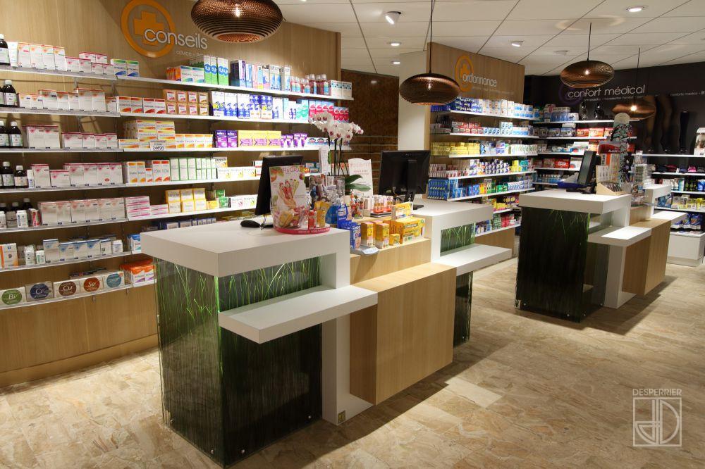 Pharmacie De L Hotel De Ville Bourgoin