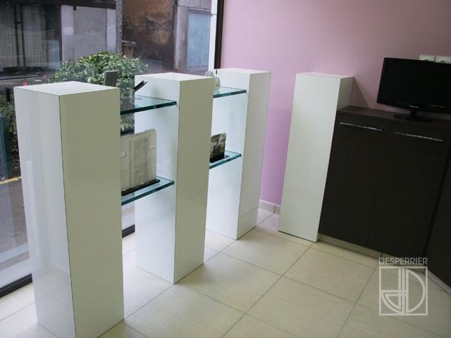 cr ation et agencement de magasins optique et surdit desperrier. Black Bedroom Furniture Sets. Home Design Ideas